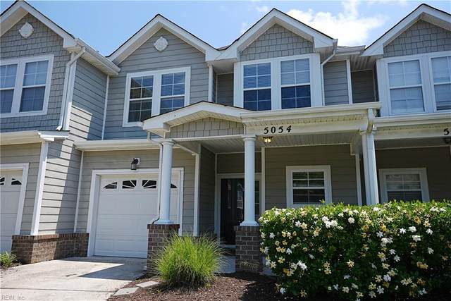 5054 Glen Canyon Dr, Virginia Beach, VA 23462 (#10384482) :: The Kris Weaver Real Estate Team