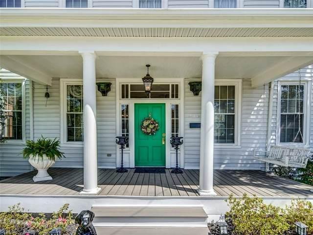 316 Clay St, Franklin, VA 23851 (#10384486) :: Rocket Real Estate