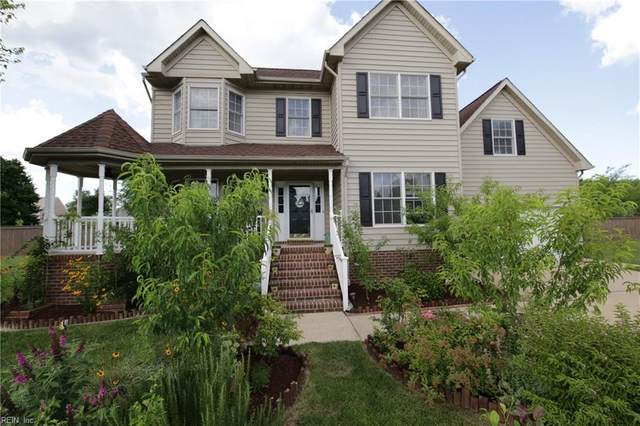 204 Willet Ct Ct, Suffolk, VA 23435 (#10384489) :: Berkshire Hathaway HomeServices Towne Realty