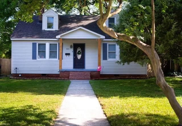 325 Sterling St, Norfolk, VA 23505 (#10384493) :: Rocket Real Estate