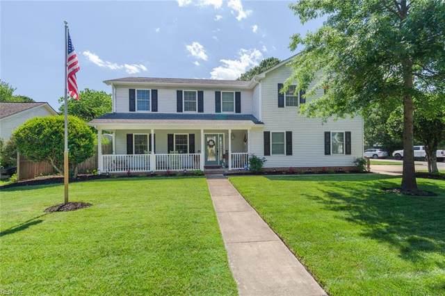 773 Dwyer Rd, Virginia Beach, VA 23454 (#10384494) :: The Kris Weaver Real Estate Team