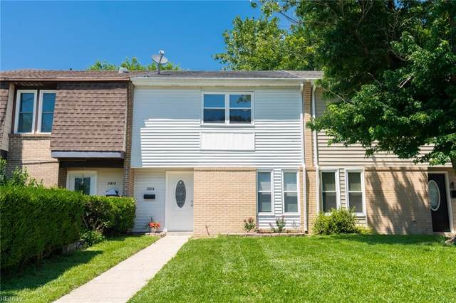 5814 S Cherokee Cluster, Virginia Beach, VA 23462 (#10384495) :: The Kris Weaver Real Estate Team