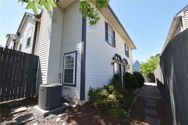 3403 Marabou Ln, Virginia Beach, VA 23451 (#10384496) :: Crescas Real Estate