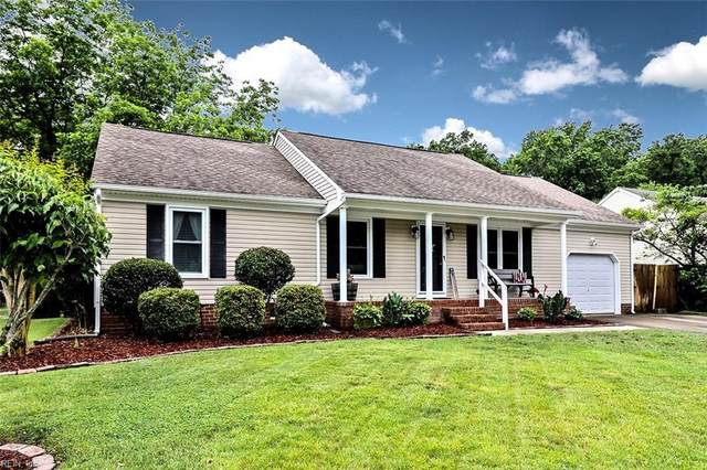 812 Gloss St, Chesapeake, VA 23322 (#10384497) :: RE/MAX Central Realty