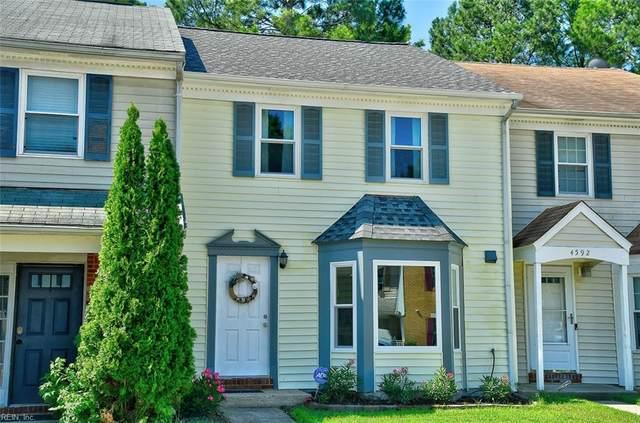 4594 Greenlaw Rd Dr, Virginia Beach, VA 23464 (#10384500) :: Berkshire Hathaway HomeServices Towne Realty