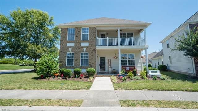 3824 Cainhoy Ln, Virginia Beach, VA 23462 (#10384505) :: Berkshire Hathaway HomeServices Towne Realty