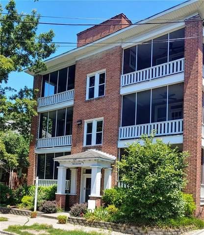 1040 Brandon Ave #2, Norfolk, VA 23507 (#10384508) :: Berkshire Hathaway HomeServices Towne Realty