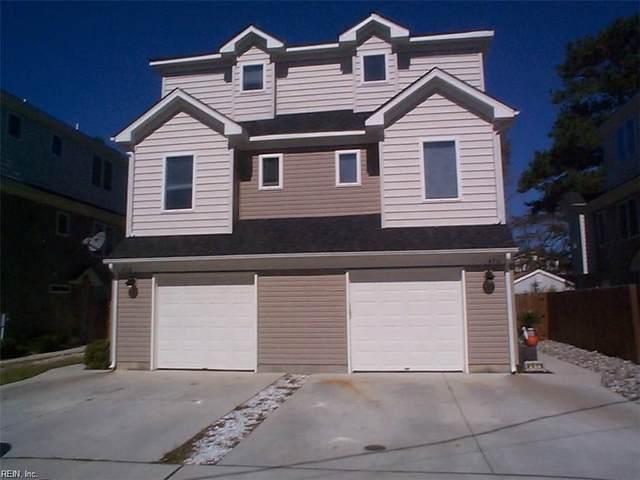 4518 Coronet Ave, Virginia Beach, VA 23455 (#10384511) :: Rocket Real Estate