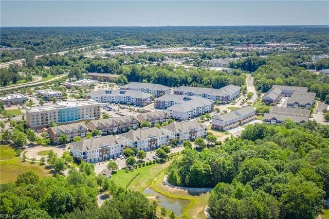 646 Claire Ln, Newport News, VA 23602 (MLS #10384522) :: Howard Hanna Real Estate Services