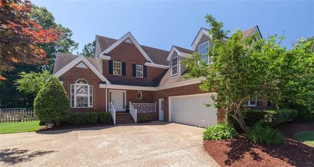 1401 Water Mill Cir, Virginia Beach, VA 23454 (#10384532) :: Crescas Real Estate