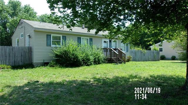 16183 Scotts Factory Rd, Isle of Wight County, VA 23430 (#10384536) :: RE/MAX Central Realty