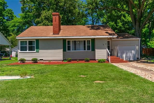 50 Greenwood Rd, Newport News, VA 23601 (#10384550) :: Berkshire Hathaway HomeServices Towne Realty