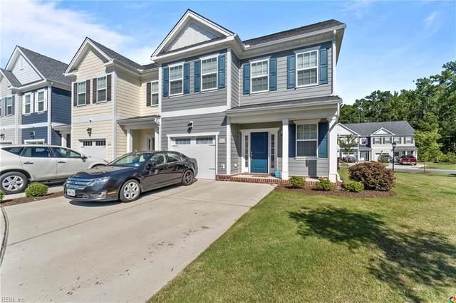 5212 Lombard St, Chesapeake, VA 23321 (#10384554) :: Heavenly Realty
