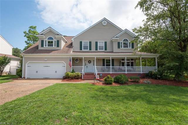 105 Jacobs Rn, York County, VA 23692 (#10384556) :: RE/MAX Central Realty