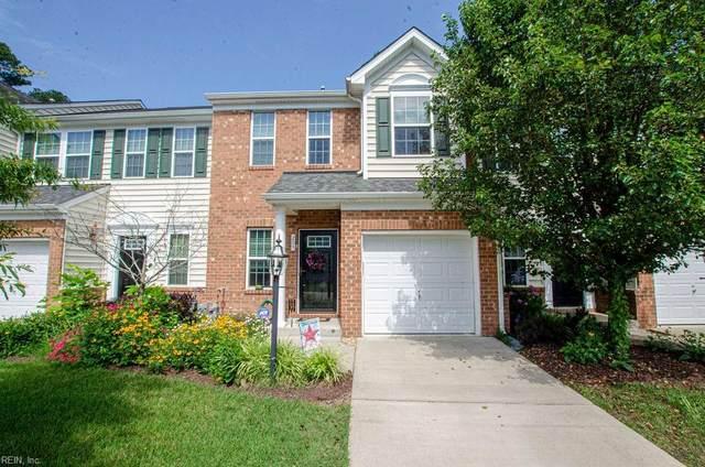 205 Alexia Ln, York County, VA 23690 (#10384565) :: RE/MAX Central Realty