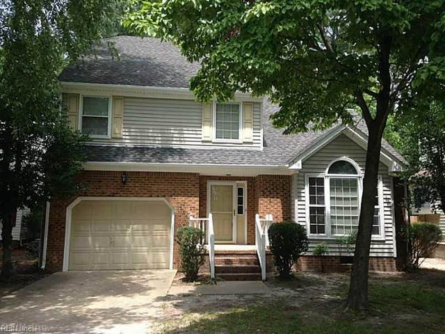 908 Thatcher Way, Chesapeake, VA 23320 (#10384571) :: Berkshire Hathaway HomeServices Towne Realty