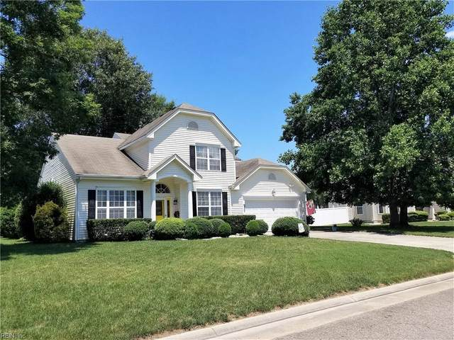 23308 Brookwood Cir, Isle of Wight County, VA 23314 (#10384572) :: RE/MAX Central Realty