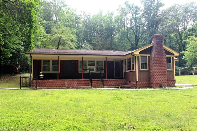 16284 Cypress Way, Isle of Wight County, VA 23430 (#10384581) :: RE/MAX Central Realty