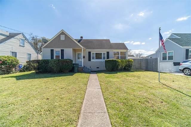 1625 Broadfield Rd, Norfolk, VA 23503 (#10384586) :: RE/MAX Central Realty