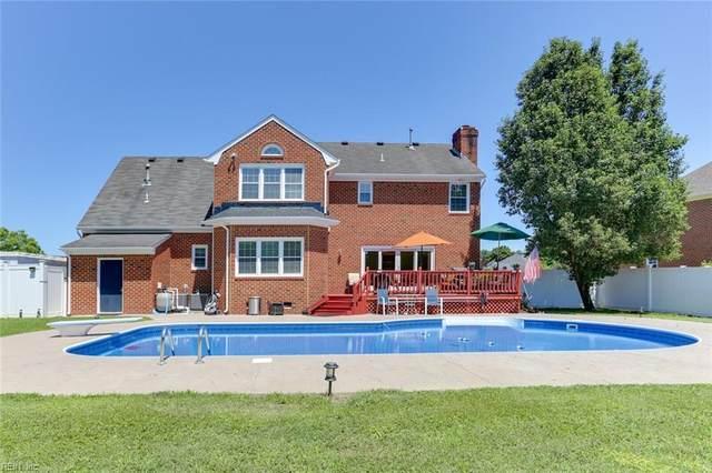 4017 Middleburg Ln, Chesapeake, VA 23321 (#10384604) :: Berkshire Hathaway HomeServices Towne Realty