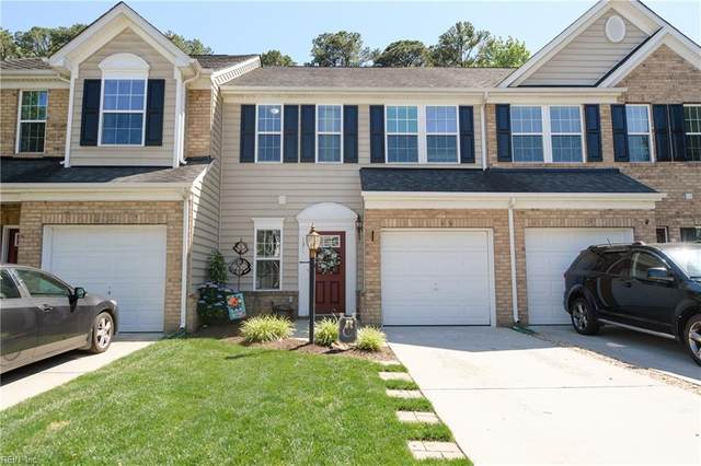 131 Brock St, York County, VA 23690 (#10384607) :: RE/MAX Central Realty