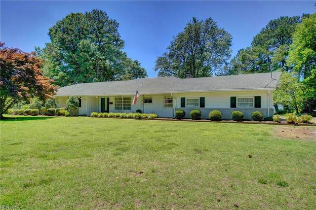 120 River Point Cres, Portsmouth, VA 23704 (#10384608) :: Atkinson Realty