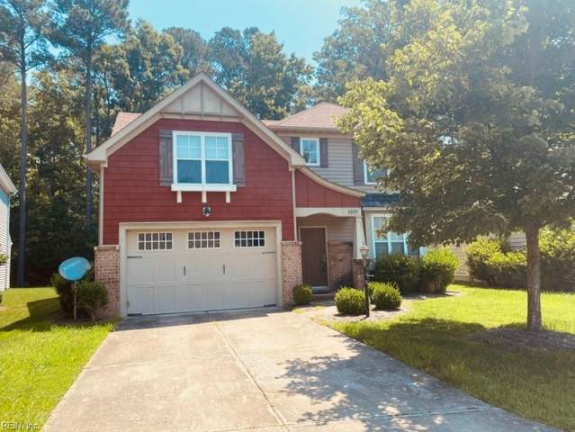 22293 Charthouse Ln, Isle of Wight County, VA 23314 (#10384613) :: RE/MAX Central Realty