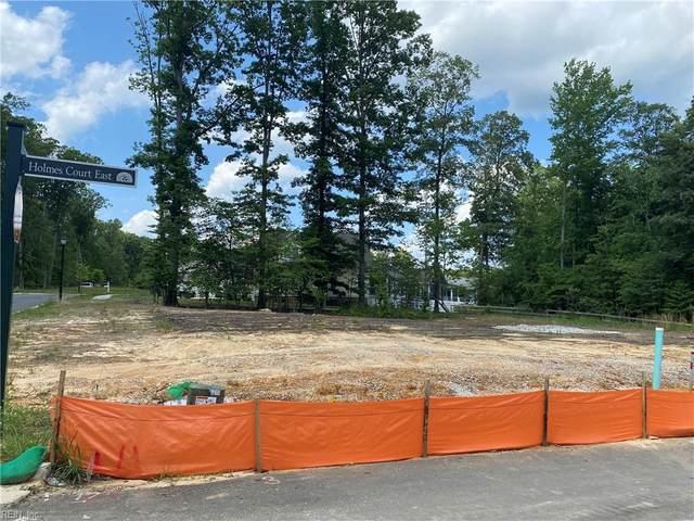 2027 Holmes Ct E, James City County, VA 23188 (#10384614) :: The Kris Weaver Real Estate Team
