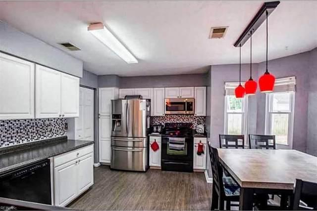 743 Driskill Court Ct, Virginia Beach, VA 23464 (#10384618) :: The Kris Weaver Real Estate Team