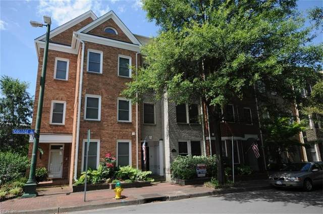 231 College Pl, Norfolk, VA 23510 (#10384627) :: Berkshire Hathaway HomeServices Towne Realty