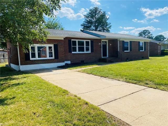 213 E Dexter St, Chesapeake, VA 23324 (#10384628) :: Berkshire Hathaway HomeServices Towne Realty