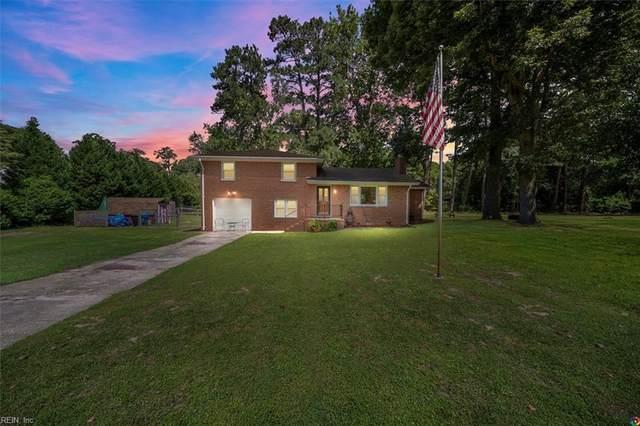 5020 Jakeman St, Virginia Beach, VA 23455 (#10384630) :: Momentum Real Estate
