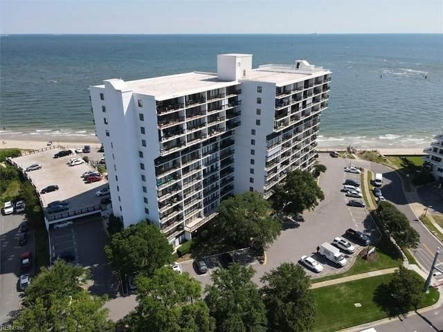 3558 Shore# 206 Dr #206, Virginia Beach, VA 23455 (#10384631) :: Rocket Real Estate