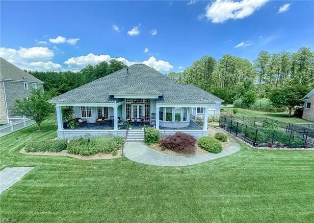 19 Haywagon Trl, Hampton, VA 23669 (#10384633) :: The Kris Weaver Real Estate Team