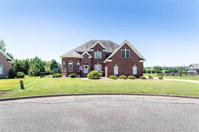 104 Ambrits Way, York County, VA 23693 (#10384641) :: Berkshire Hathaway HomeServices Towne Realty