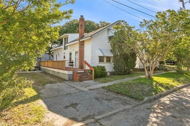 360 Staten St, Norfolk, VA 23503 (#10384658) :: Rocket Real Estate