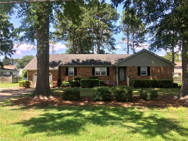 549 Mount Pleasant Rd, Chesapeake, VA 23322 (#10384662) :: Berkshire Hathaway HomeServices Towne Realty