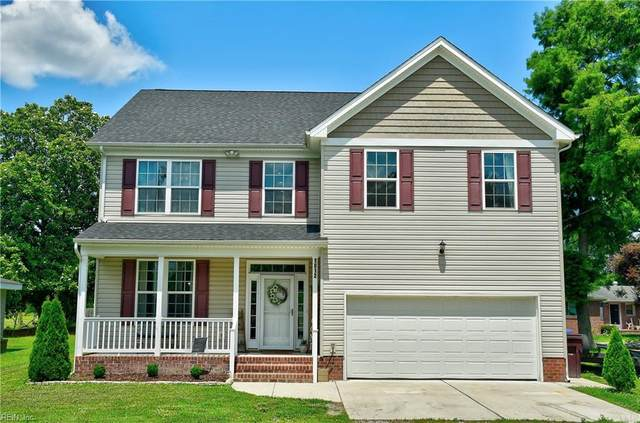 1812 Long Ridge Rd, Chesapeake, VA 23322 (#10384664) :: Atlantic Sotheby's International Realty