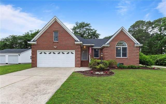 857 Normandy Dr, Suffolk, VA 23434 (#10384666) :: Berkshire Hathaway HomeServices Towne Realty