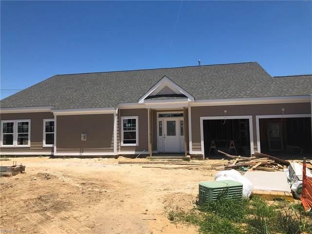 133 Beacon Rn #17, Suffolk, VA 23435 (#10384667) :: Berkshire Hathaway HomeServices Towne Realty