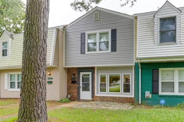 2229 Chadwick Dr, Virginia Beach, VA 23454 (#10384669) :: Berkshire Hathaway HomeServices Towne Realty