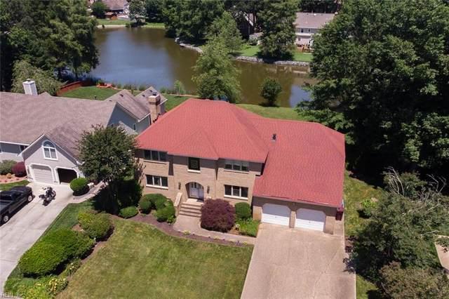 1513 Skyline Cir, Chesapeake, VA 23320 (#10384675) :: Avalon Real Estate