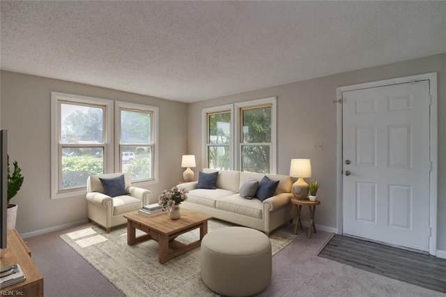 1124 Misty Harbor Ct, Virginia Beach, VA 23454 (#10384679) :: The Kris Weaver Real Estate Team