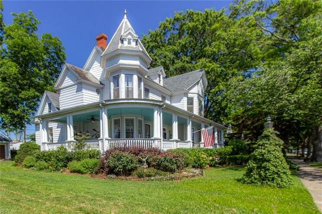 711 Lee St, King William County, VA 23181 (#10384681) :: Berkshire Hathaway HomeServices Towne Realty