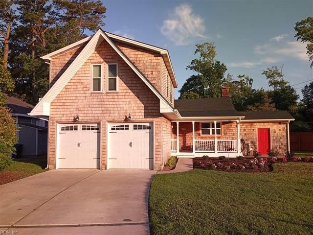 4960 Athens Blvd, Virginia Beach, VA 23455 (#10384701) :: RE/MAX Central Realty