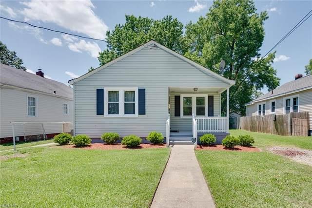 2304 Charleston Ave, Portsmouth, VA 23704 (#10384708) :: Atkinson Realty