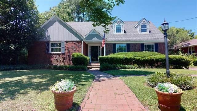 7517 Shirland Ave, Norfolk, VA 23505 (#10384726) :: Crescas Real Estate