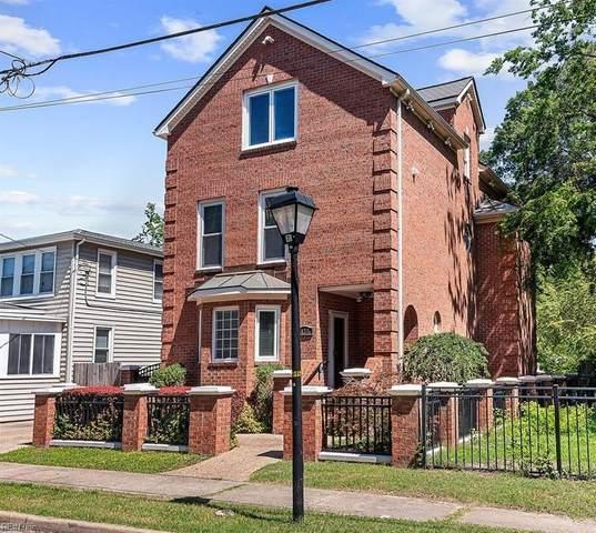 120 E 41st St St, Norfolk, VA 23504 (#10384727) :: Berkshire Hathaway HomeServices Towne Realty