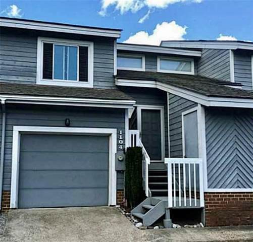 1104 Glengarry Way, Virginia Beach, VA 23451 (#10384733) :: The Kris Weaver Real Estate Team