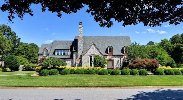 121 W Landing Rd, James City County, VA 23185 (#10384734) :: The Kris Weaver Real Estate Team